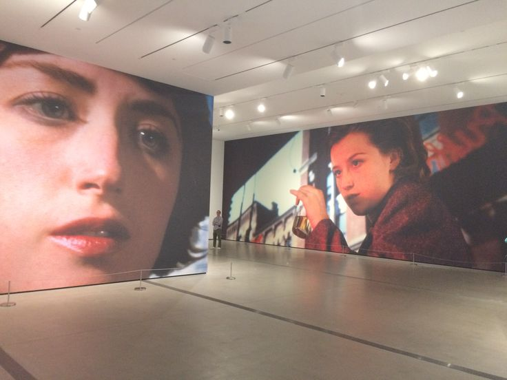 CINDY SHERMAN Exhibit at The BROAD Museum-Downtown Los Angeles