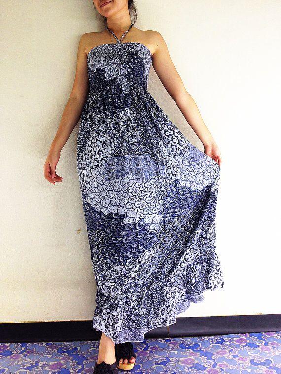 Women Maxi Dress Gypsy Dress Boho Dress Hippie #clothing #women #dress @EtsyMktgTool http://etsy.me/2yiVgiK #clothing #dresses #rayondress