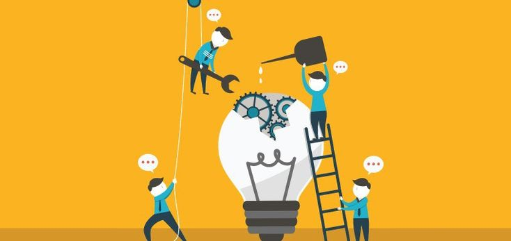 THE BUZZ ABOUT DESIGN THINKING