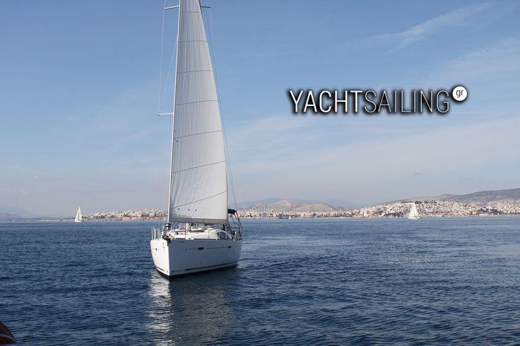 A successful Cruiser for Greek Seas