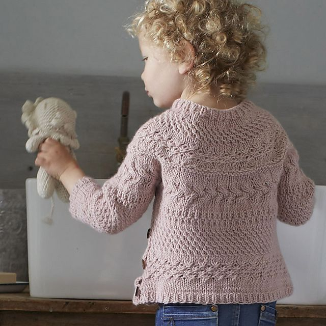 Ravelry: Hygge Baby pattern by Loop London