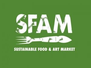 SFAM | Sustainable Food & Art Market