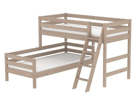 Flexa semi high bed combination