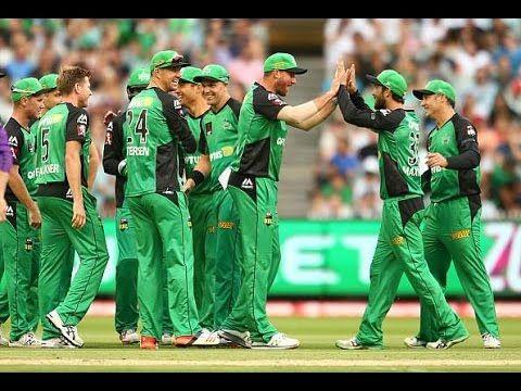 Hobart vs Melbourne Stars, 6th Match Highlights-Live Cricket Score- Big ...