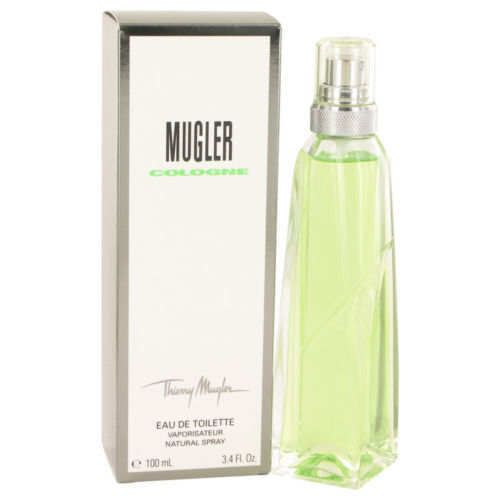 Cologne by Thierry Mugler 3.4 oz Eau De Toilette Spray for Men NEW IN BOX #ThierryMugler