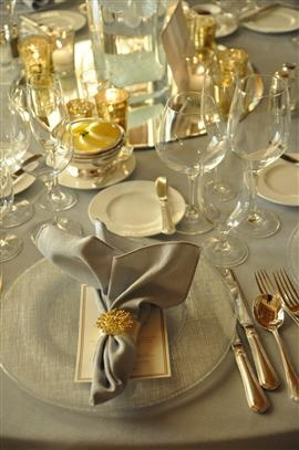 71 best Grey and gold wedding images on Pinterest | Grey weddings ...