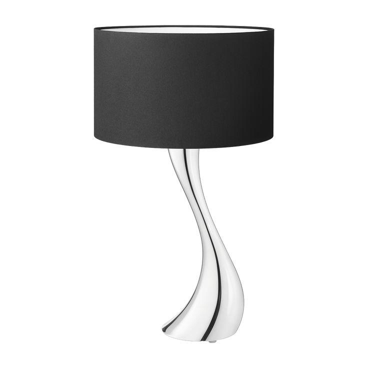 COBRA lampe, lille, sort