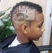 Enjoyable 1000 Images About Different Haircuts On Pinterest Black Boys Short Hairstyles Gunalazisus