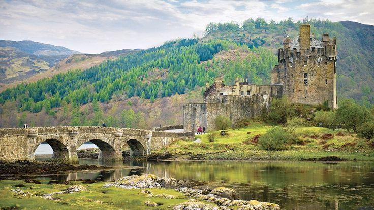 Scotland Ireland Tour Packages | 1000+ ideas about Scotland Vacation Packages on Pinterest | Scotland ...