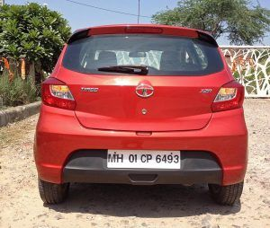 Tata Tiago XZA (Automatic) Review – The Automatic Choice https://blog.gaadikey.com/tata-tiago-xza-review-petrol-automatic-choice/