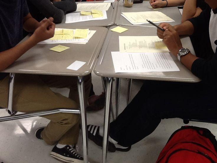 tufts essays