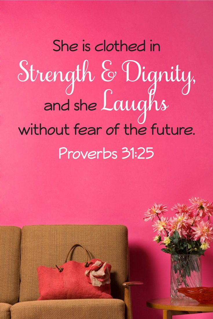 Bible Quote Decals   Wall Decal  Wall Vinyl  by DavisVinylDesigns, $22.00