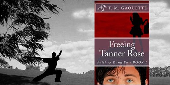 Freeing Tanner Rose Get the Scoop on Our Blogger T.M.'s NEW Novel and Enter to Win a Signed Copy! (ends 1/31) http://www.projectinspired.com/get-the-scoop-on-our-blogger-t-m-s-new-novel-and-enter-to-win-a-signed-copy/