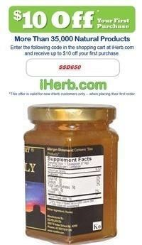 C.C. Pollen, Fresh Royal Jelly in Honey, 13 oz (368 g)   http://iherb.com/C-C-Pollen-Fresh-Royal-Jelly-in-Honey-13-oz-368-g/47668/?p=1  #diet plan for losing weight in a week
