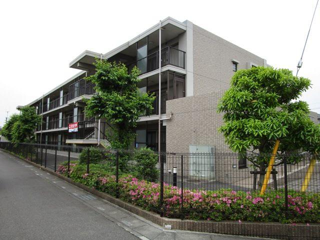 [SUUMO] Casa Gris Sina / Kasukabe, Saitama Prefecture Kasukabe / Yagisaki Station rent-room looking information (100027873472) | rental condominium apartments