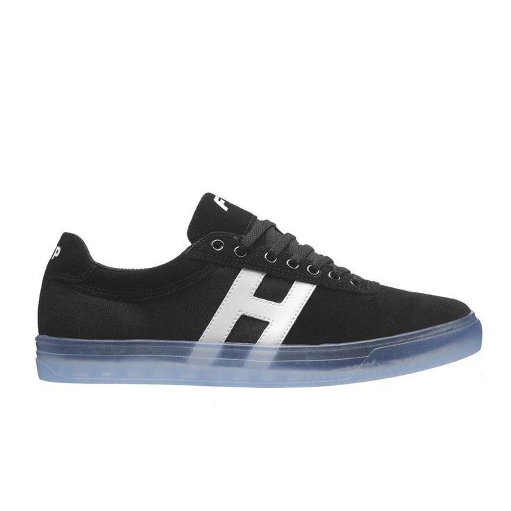 HUF X FTP SOTO // BLACK