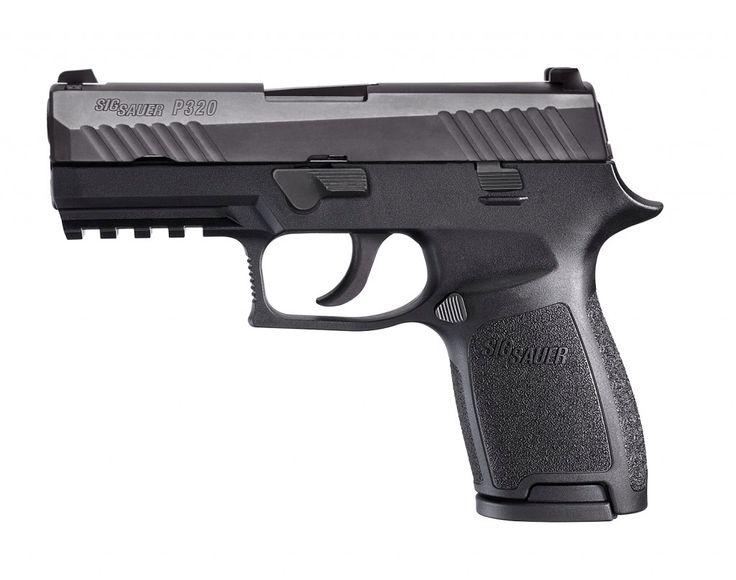 Sig Sauer P320 Carry 9mm