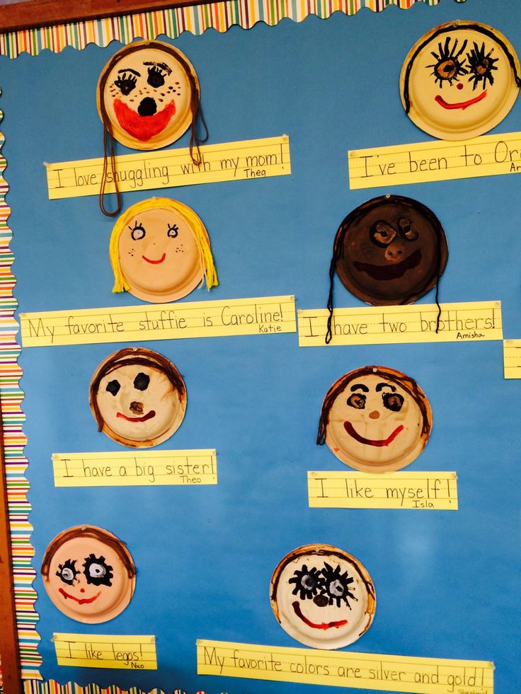 When I teach my Kindergarten students about diversity, I begin by giving them language they can use to understand differences and…
