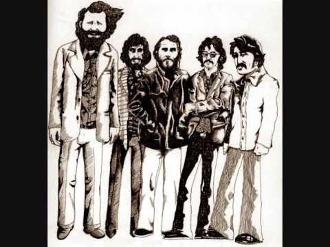 The band - The Weight (Take a load off Annie/Fanny) Good bye Levon, thanks for the music. RIP