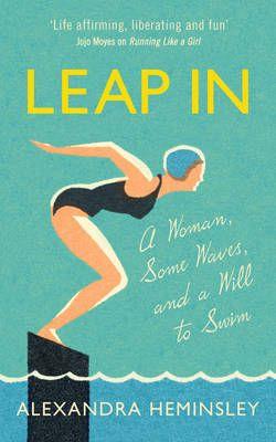 Image result for leap in book hemingsley