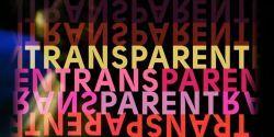 "Cover art for ""Transparent"", Amazon Prime TV series"