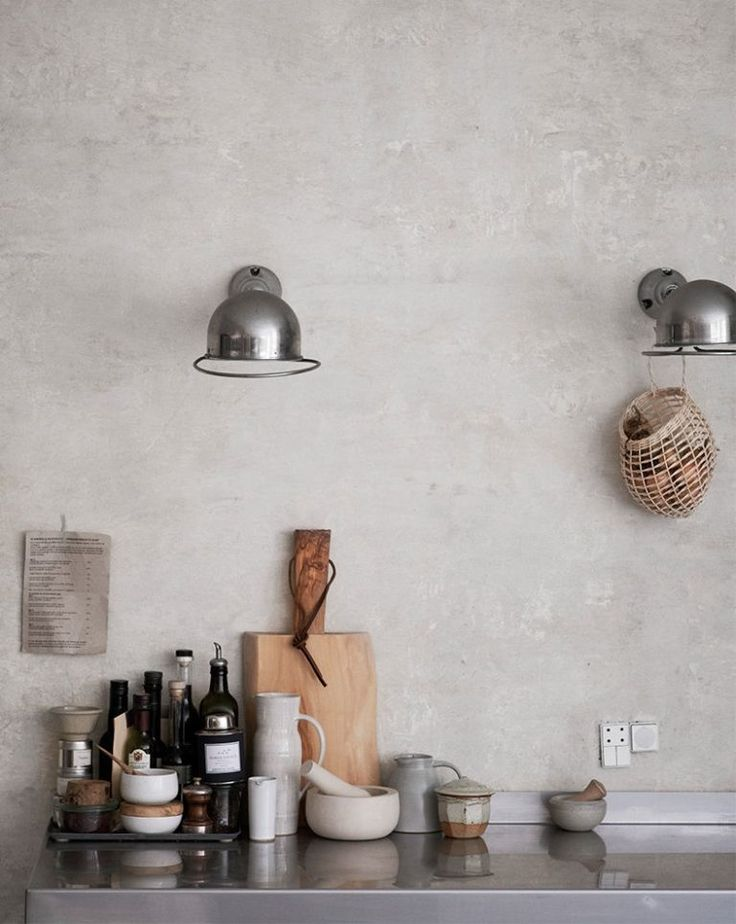 Dans le loft d'une styliste à Copenhague - PLANETE DECO a homes world