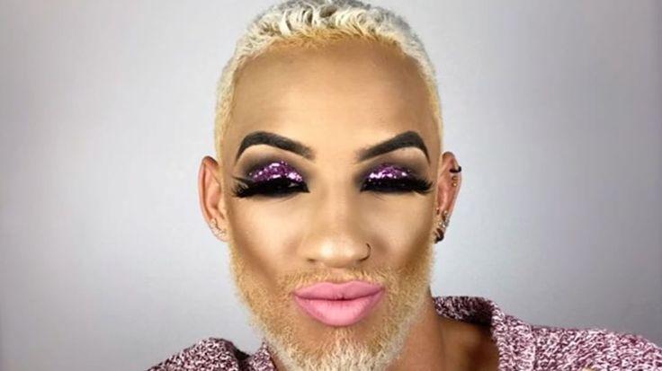 Vocês querem vídeo ? Tome vídeo ! Estou amando gravar esses vídeos, me sinto mais próximo de você , super aceito sugestão ou ideias �� de vídeos que gravo viu ? Um cheiro do Maquiador que você respeita  até o próximo  vídeo ✨�������� . . . #makeup #instamakeup #cosmetic #cosmetics #TagsForLikes #TFLers #fashion #eyeshadow #lipstick #gloss #mascara #palettes #eyeliner #lip #lips #tar #concealer #foundation #powder #eyes #eyebrows #lashes #lash #glue #glitter #crease #primers #base #beauty…