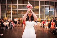 Crocker Art Museum Remona and Gary's Wedding - Images | Liz Caruana Weddings