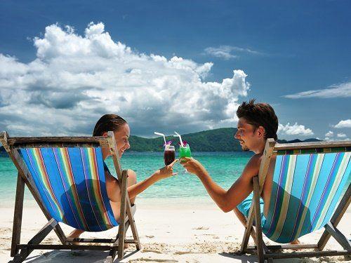 Доступный отдых в Греции!