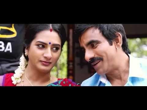 Bengal Tiger 2015 Full movie | Ravi teja | Tamanna | Rashi khanna |