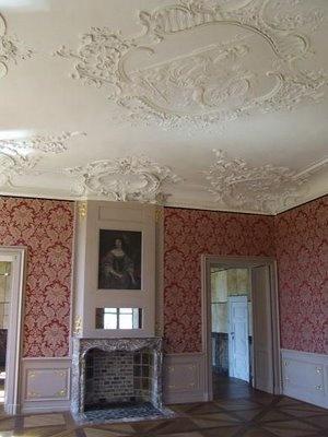 Alden Biesen: Ceiling Details, Alden Biesen Ceiling, Awesome Ceiling, Biesen Amazing Ceiling, Ceiling Walls, Biesen This Ceiling, Bedroom