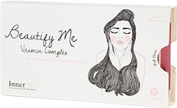 Beautify Me | Ultimate beauty supplement for skin, hair and nails | Inner Me