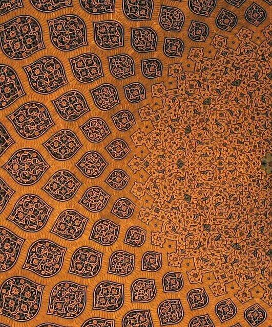 Islamic art - Islamic art TV - http://www.islamicart.tv/ - Mirror of the invisible world.