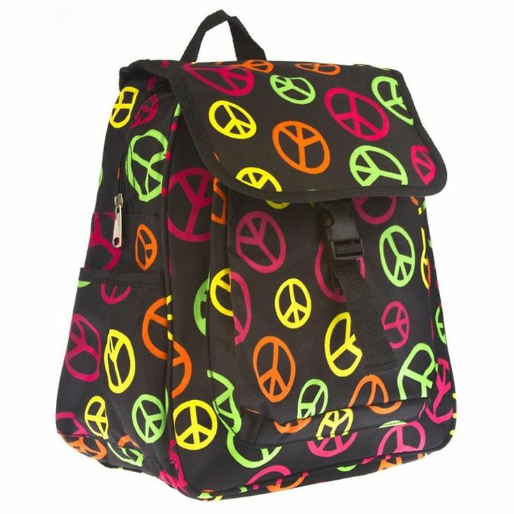 sling bag one peace