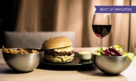 Pause gourmande chez French Burgers - Restaurant French Burgers à Bordeaux