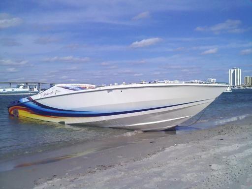 cigarette boats pictures | Cigarette Racing 38 Top Gun for sale in Port Clinton, Ohio | All Boat ...