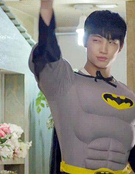 JBatman in Dream Knight cute Got7 JB t Got7 Jaebum