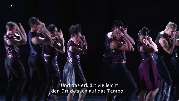b.29 - BALANCHINE / SCHLÄPFER / ROBBINS  Zwei Meisterwerke der amerikanischen Neoklassik bilden den Rahmen für das Ballett am Rhein-Programm b.29: George Balanchines letztes bedeutendes Ballett Mozartiana 1981 kreiert für die legendäre Ballerina Suzanne Farrell ist vielleicht das zarteste und verklärteste Werk seines Schöpfers der im Laufe seiner Karriere den akademischen Tanz nicht nur auf eine radikale Weise für seine Zeit weiterdachte sondern auch bis an seine Grenzen führte ohne jedoch…