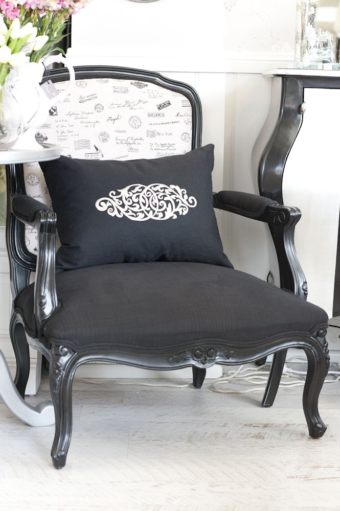 french chair Find Us http://www.facebook.com/trouveatterrigal