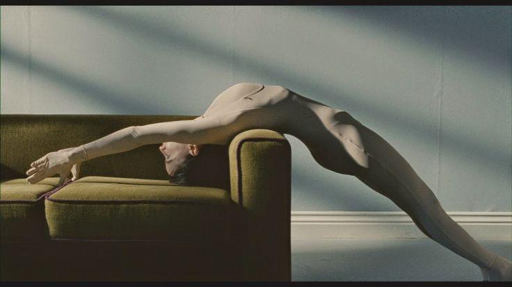 """""""La Piel Que Habito"""" Directed by Pedro Almodovar / Director Of Photography: José…"""