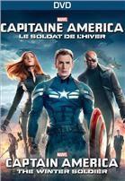 Capitaine America 2 : Le soldat de l'hiver - SuperClub Vidéotron