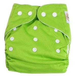 Diapers Baby - Adjustable Reusable dicuci Satu Ukuran Bayi Popok Kain Popok Popok Popok 1 + 2 Sisipan | Pusat Popok Bayi Terbesar dan Terlengkap Se indonesia