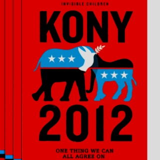 Get Kony!