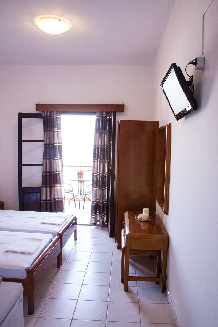 Iniohos Studios - Double Room,Twin beds