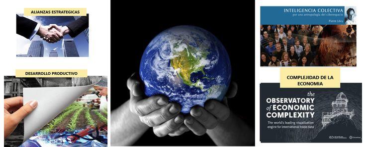REDINTER: Negocios Internacionales – PERIODISMO ECONOMICO DIGITAL   :                         www.redinter.solutions