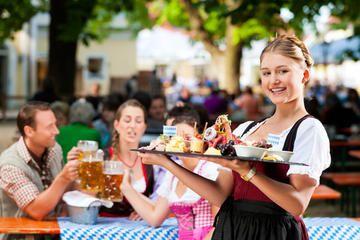 Munich Bavarian Food Walking Tour - Munich | Viator