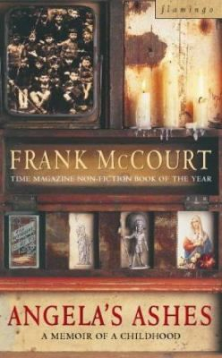 a story of poverty suffering and death in angelas ashes by frank mccourt So begins the luminous memoir of frank mccourt, born in  does nurture in  frank an appetite for the one thing he can provide: a story.