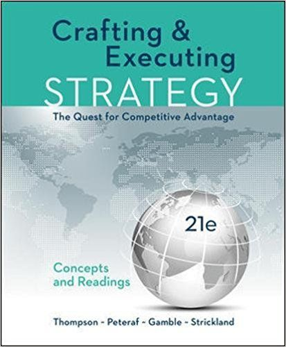 88 best test bank and solutions manual images on pinterest crafting and executing strategy concepts edition 21e thompson test bank if you want to order it just contact us anytime fandeluxe Image collections