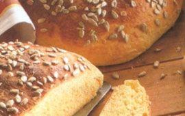 Morotsbröd - Recept - Arla