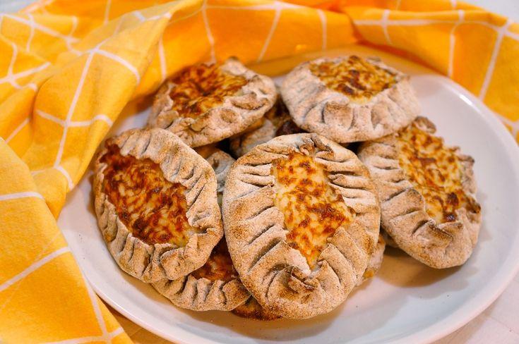 #Gluten Free #Flatbread and Karelian #Pastries
